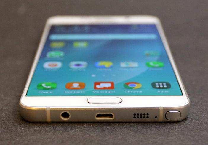 Samsung Galaxy Note 7 date de sortie prix et fiche technique