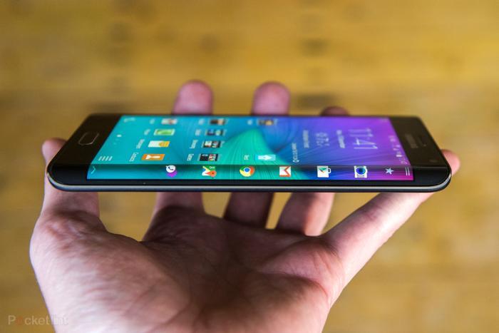 Samsung Galaxy Note 7 une premiere video devoilee