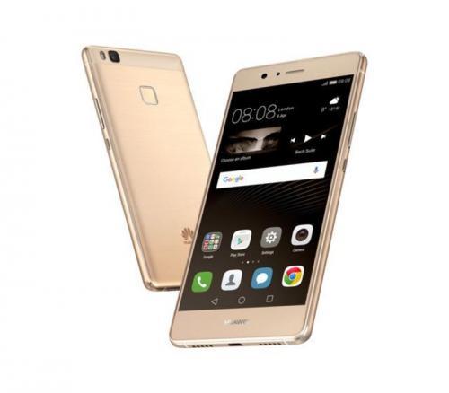 Le Smartphone qui joue le pari de belles photos le Huawei P9