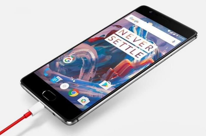 Test OnePlus 3 le flagship killer 2016 des Smartphones haut de gamme