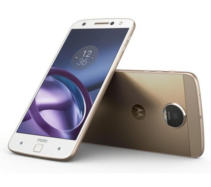 Un Smartphone bien plus avance et innovant le Lenovo Moto Z