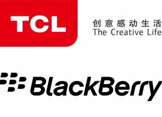 CES 2017 BlackBerry et TCL promettent de nouveaux Smartphones a Las Vegas