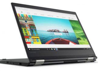 CES 2017 Lenovo va devoiler une nouvelle gamme portables ThinkPad
