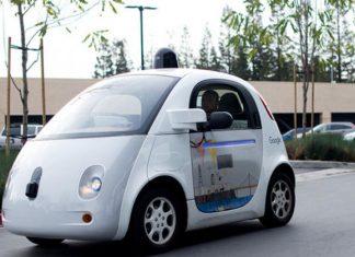 Google abandonnerait de construire entièrement une voiture autonome