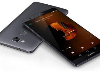 Huawei Mate 9 : une phablette aux caractéristiques impressionnates