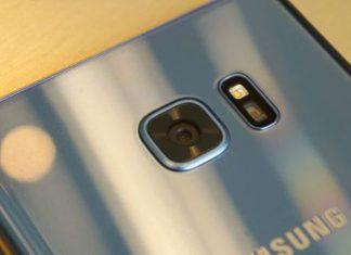 Galaxy S8 Samsung remplacera le double capteur photo par une caméra simple ?