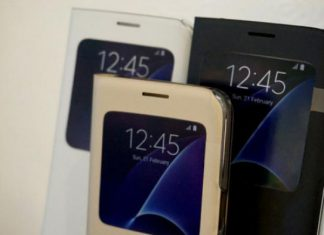 Quelle housse souhaiteriez-vous avoir pour le Galaxy S8