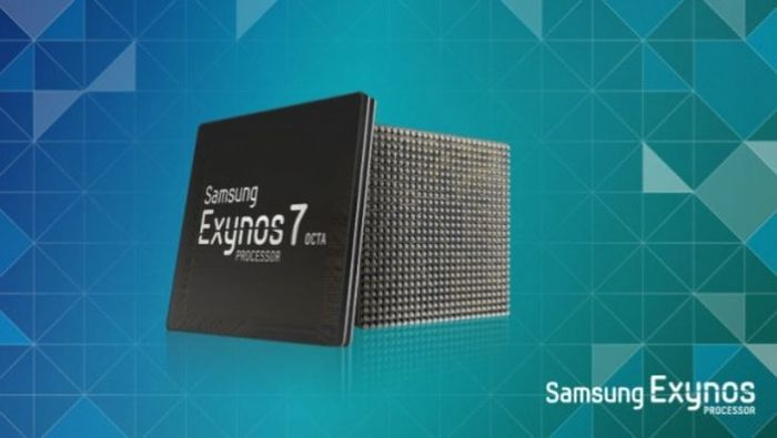 Processeur Samsung Exynos 8895