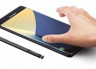 Samsung Galaxy Note 8 date de sortie, prix, fiches techniques et rumeurs