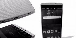 Prix du LG G6 moins cher que le LG G5 pour reconquerir les parts de marches