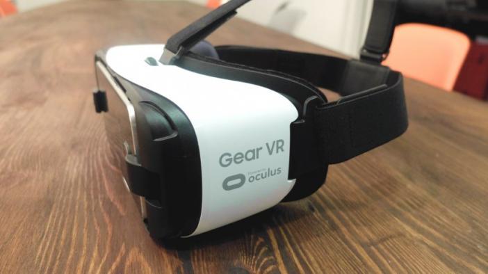 Un écran 4K adapté à la réalité virtuelle ?