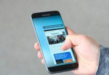 Samsung entend vendre plus 60 millions de Galaxy S8