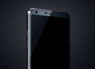 LG G6 un nouveau double capteur photo de 13 megapixels