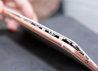 Apple ouvre une enquete sur les problemes des batteries