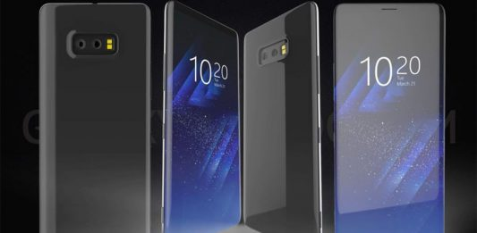 Galaxy S9 un Snapdragon 845 exclusivement dedie pour Samsung