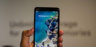 Google Pixel 2 et Pixel 2 XL rencontrent de serieux problemes