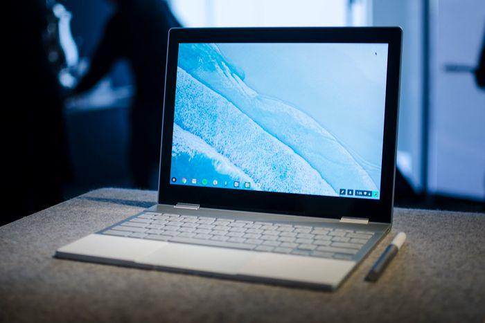 Google Pixelbook, prise en main de l'ultra portable de gamme de Google