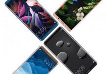 Huawei Mate 10 Pro prise en main et caracteristiques techniques