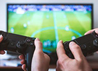 jeux video les plus populaires ce mois d'octobre