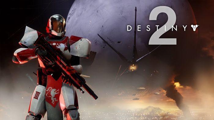 jeu video Destiny 2