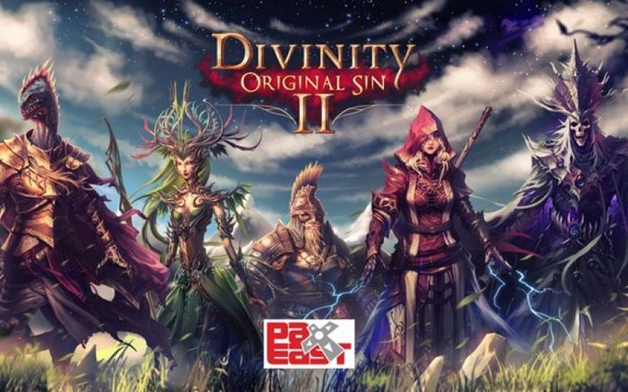 jeu video Divinity original Sin 2