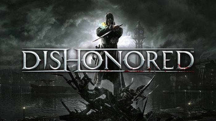 jeux de combats Dishonored