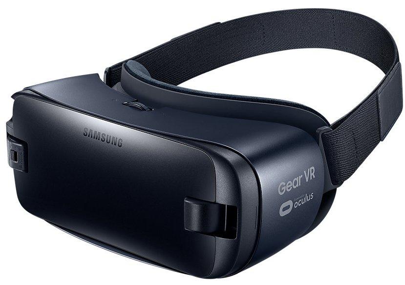 Samsung casque Gear VR
