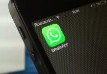 Comment supprimer un message envoye sur WhatsApp