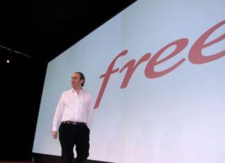 Freebox V7 Free compte lancer deux modeles