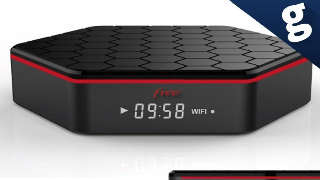 Le nouveau design de la Freebox V7 sera revolutionnaire