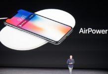 iPhone la recharge sans fil