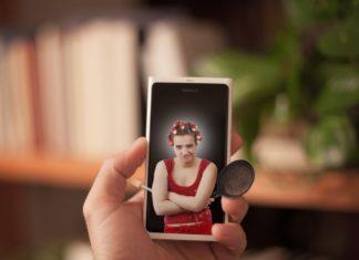 place du Smartphone dans la vie de couple
