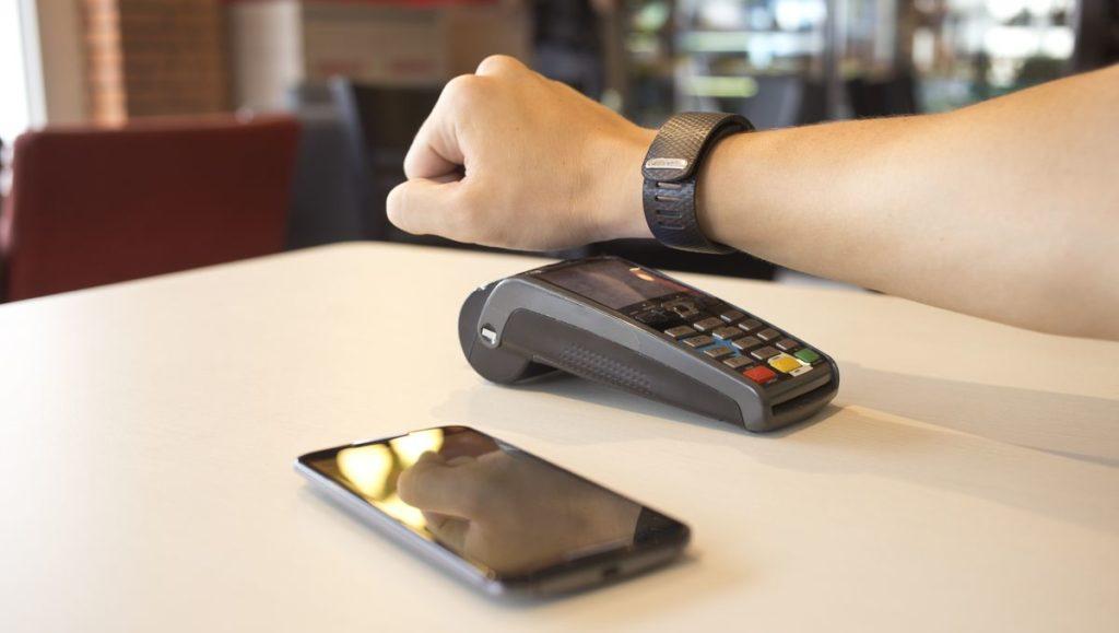 samsung pay compatible avec montre Gear s2 et S3