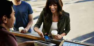samsung pay paiement mobile
