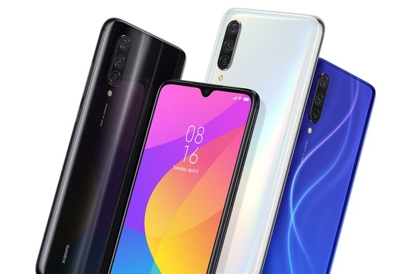 Xiaomi-Mi 9-Lite