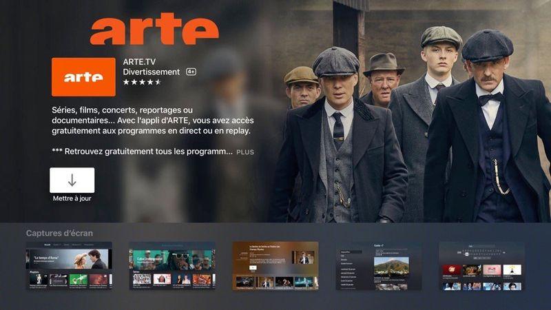 application-ARTE-TV